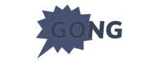 Gong 1600 x 800