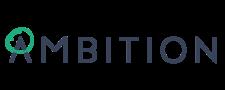 Sponsor Logo Ambition