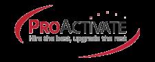 proactivate sponsor logo