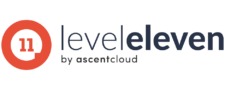 Level eleven logo