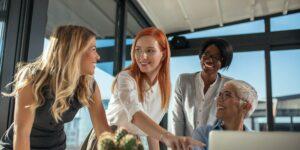 #GirlsClub Sales Leadership Blog
