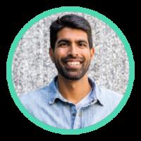 Shaan Hathiramani, CEO, Flockjay