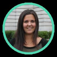 Stephanie Griffin, Enterprise Account Executive, Iterable